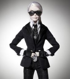 KARL BARBIE